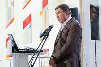 М.А. Боев, НИУ МЭИ. Научно-практическая конференция, посвященная запуску первого в России производства проводящих пластмасс и саморегулирующихся нагревательных кабелей.